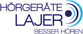 Hörgeräte Lajer Logo