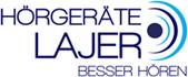 Logo Hörgeräte Lajer