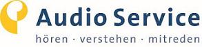 Logo Audio Serviece