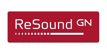 Logo GN ReSound