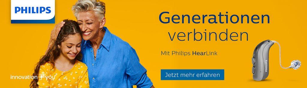 Philips Hörgeräte